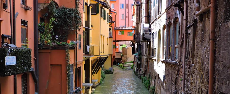 Stedentrip Bologna: bijzondere bezienswaardigheden Bologna | Mooistestedentrips.nl