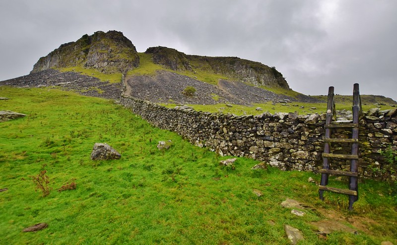 Norber hike - Yorkshire Dales - R (3)
