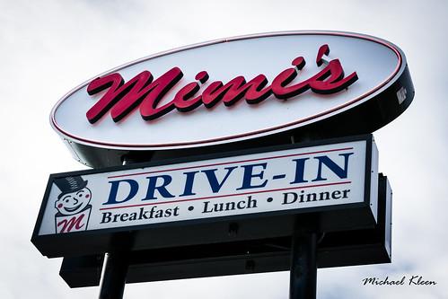 Mimi's Drive-In
