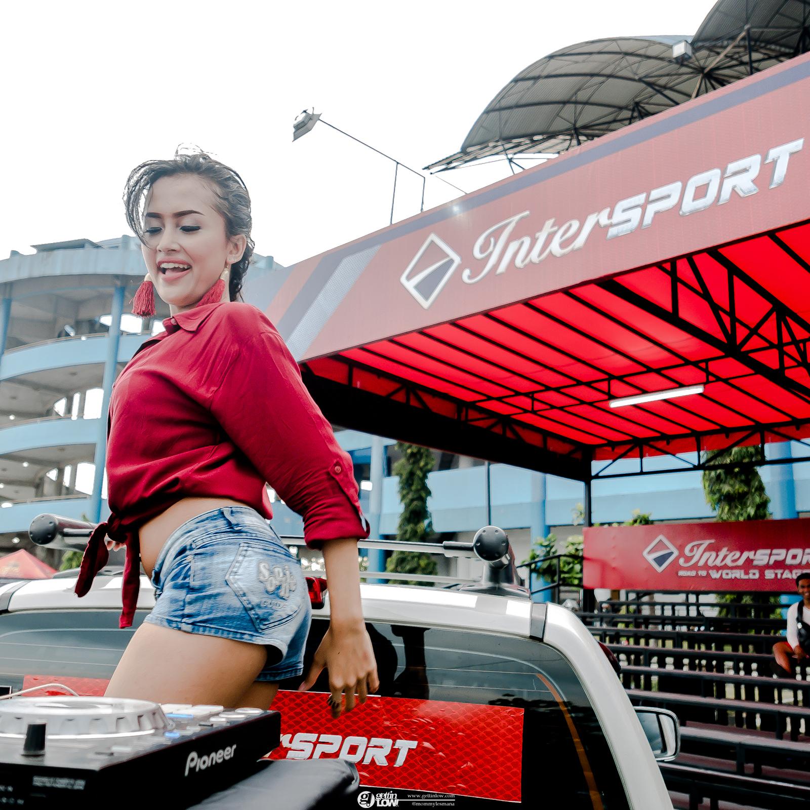 Intersport2017 Jogjakarta