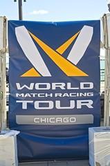 World Match Racing Tour - Chicago Match Cup 2017