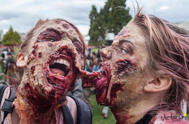 Victoria Zombie Walk - 2017 (68)