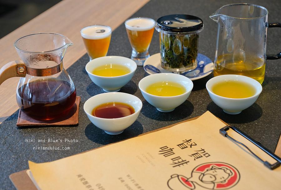 南投草屯督賀咖啡05