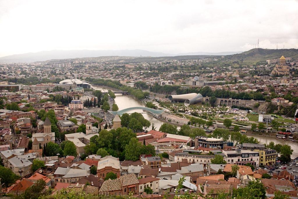 Tbilisi, 2017