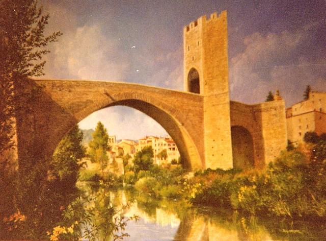 C-31.06 Besalú, puente