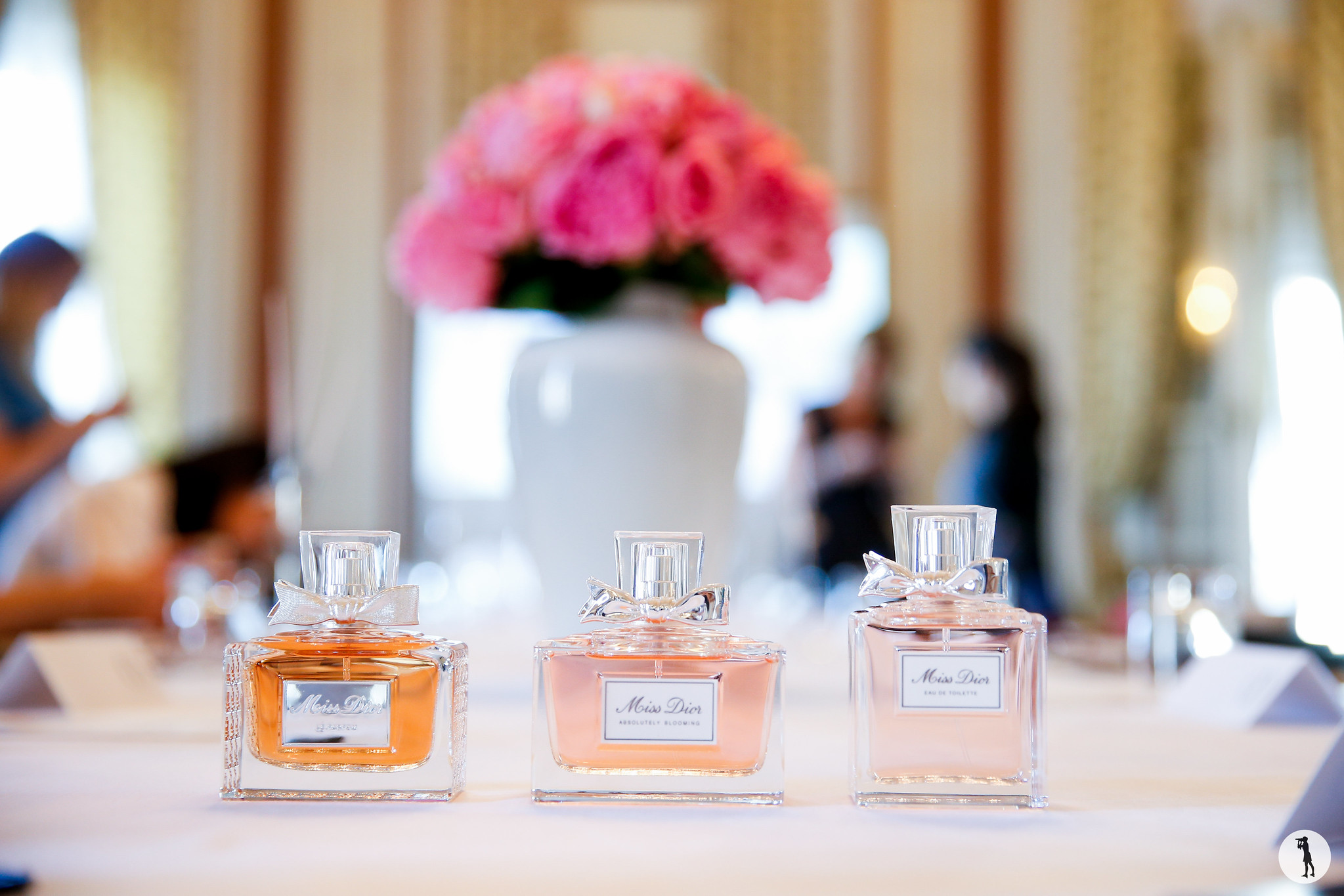 Dior California - Event for bloggers in Biarritz - June 2017