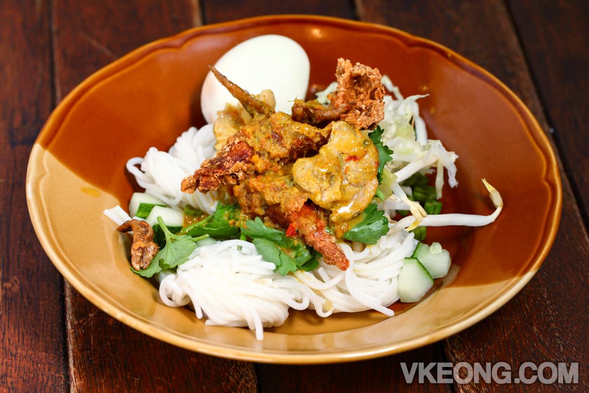 Baan-Kanom-Jeen-Noodle