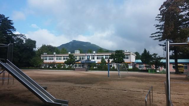 동네한바퀴@화북초등학교