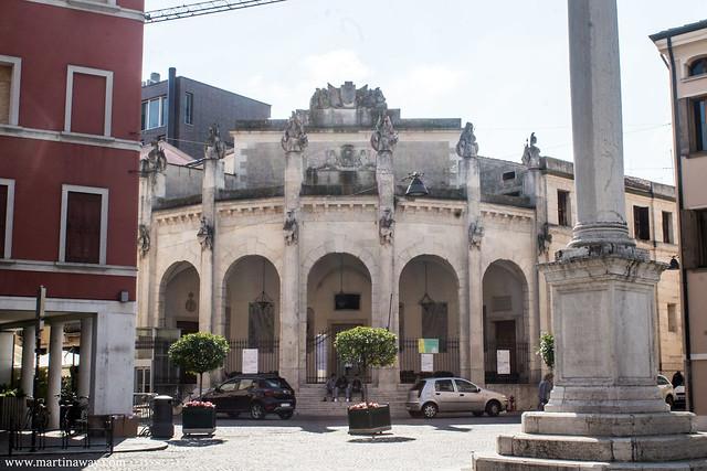 Palazzo del Corpo di Guardia