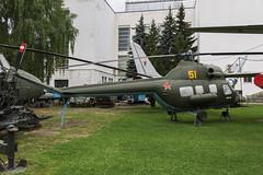 Mil (PZL-Swidnik) Mi-2 - 1