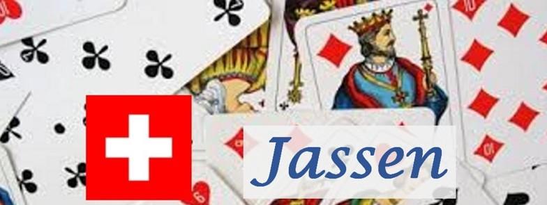 Jass Event  # 1