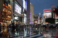 Shopping in Shinjuku