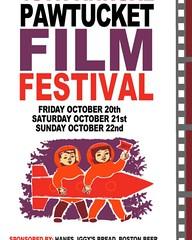 The war of North Dakota will screen tonight at Pawtucket film festival!