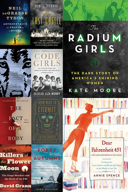nonfiction nov want to read