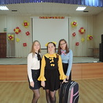 Посвящение в первоклассники | 2017