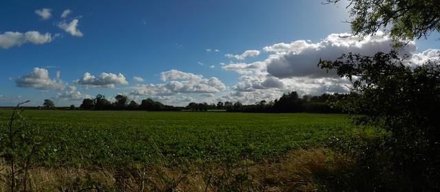 cloudy panorama 2