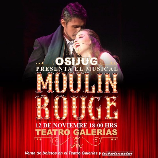 2017.11.12 MOULING ROUGE