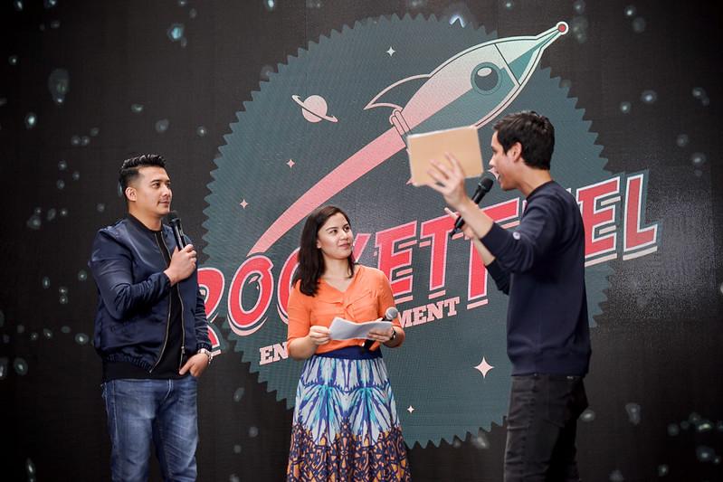 Rocketfuel Entertainment
