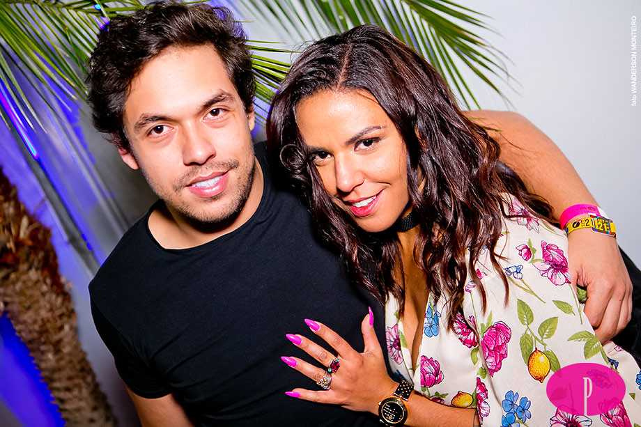 Fotos do evento AFTER PARTY ROCK IN RIO - CAT DEALERS & RDT em After Party Rock in Rio