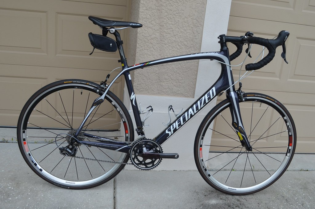 Specialized Roubaix Carbon
