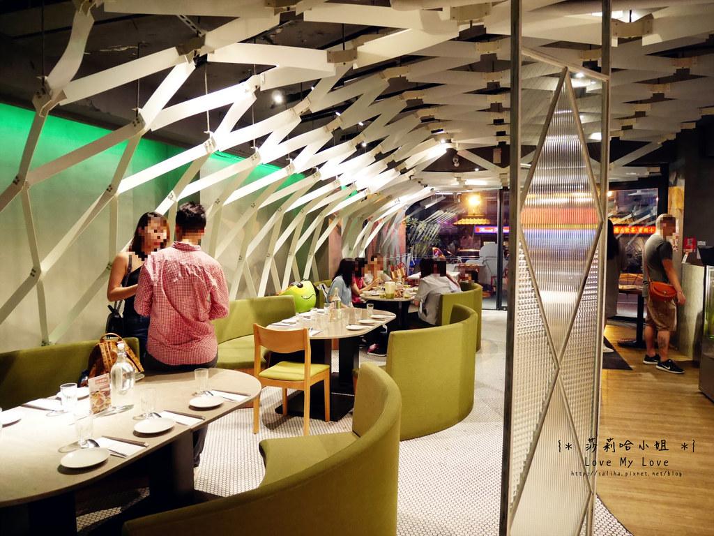 台北東區中式合菜餐廳推薦參和院 (9)