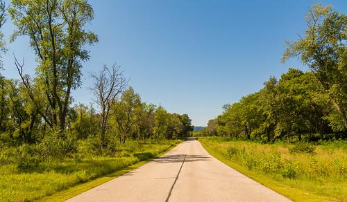 Trempealeau National Wildlife Refuge, Wisconsin