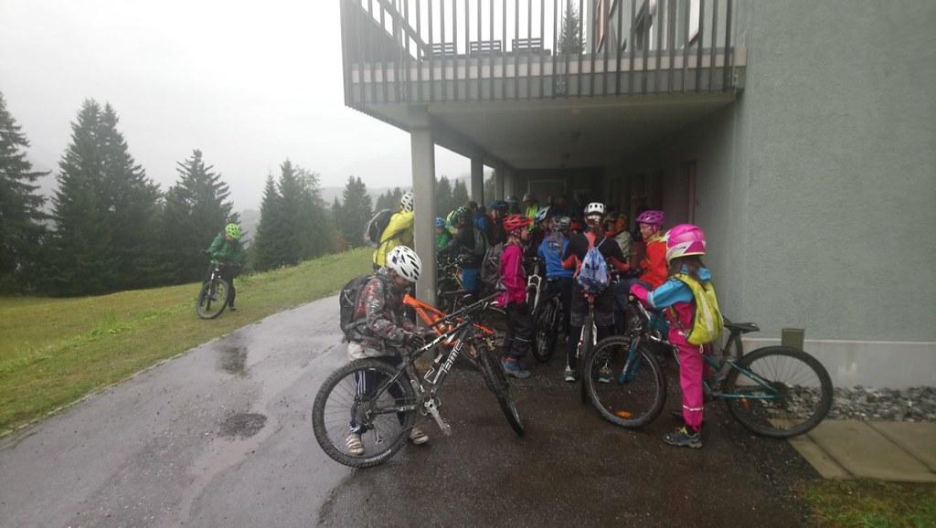 Jugendsport Lager Lenzerheide 2017