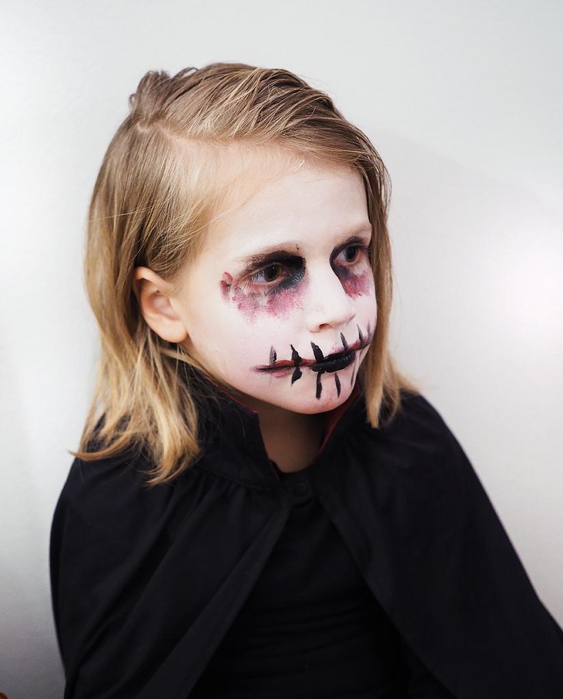 lasten halloween1