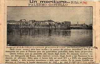 Palermo - Castello