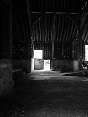 Croxley Great Barn