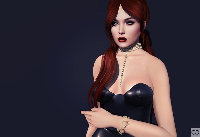 Night Time Girl