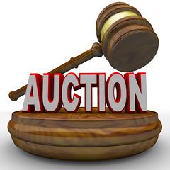 Clark Co. Wood Products Surplus Auction