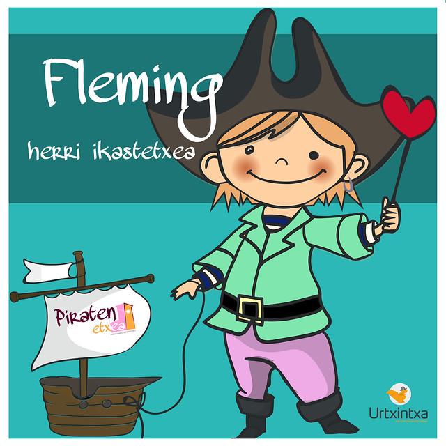 Fleming Ikastetxea- 2017/10/02-03