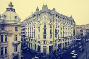 Cișmigiu Hotel