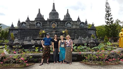Bali 2017 - cellphone picture