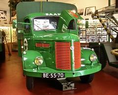 Saan Transportmuseum, Diemen