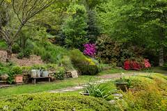 Jardin de la Sedelle