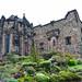 Castelo de Edinburgh/Edinburgh/Escócia