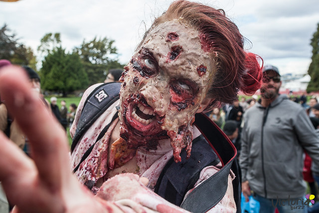 Victoria Zombie Walk - 2017 (67)
