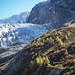 Glacier du Trient by MB*photo