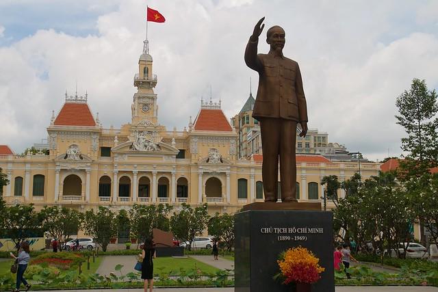 Ciudad Ho Chi Minh (Vietnam)