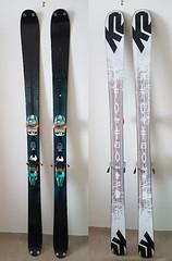 K2 Shredittor 92 177cm + Marker Jester PRO - titulní fotka
