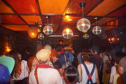 2017.07.15 音溶 12th Anniversary feat. DJ HIKARU (BLAST HEAD)