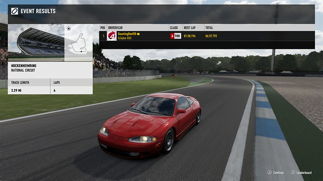 FM7 Time Attack   OPEN HP   Hockenhiem 37611920996_cf8d8eed0b_z