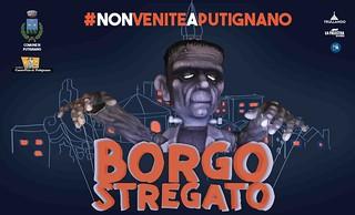 Borgo Stregato 2017