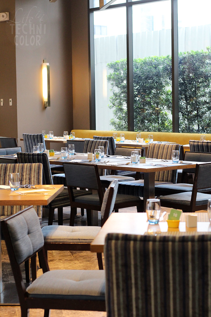 Holiday Inn x Chef Den Lim