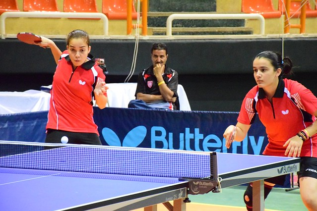 Day 5 - 2017 Egypt Junior & Cadet Open