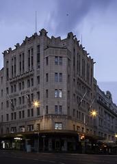 CML Building - Hobart