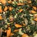 #Callaloo #Carrots #Celery #JamaicanStyle #homemade #food #CucinaDelloZio -