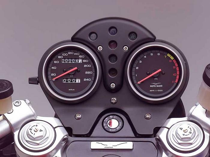 Moto-Guzzi 1100 V 11 SPORT 1999 - 7